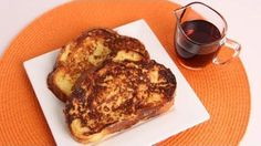 French Toast Recipe - Laura in the Kitchen - Internet Cooking Show Starring Laura Vitale