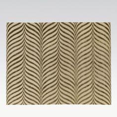 Duse rug produced by Armani Casa