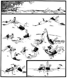 Krazy Kat - Comic Strip Library - Digital Collection of Classic Comic Strips