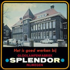 Old Commercials, Advertising Poster, Old City, Vintage Ads, Modern Architecture, Dutch, Old Things, Mansions, House Styles