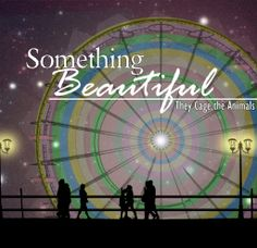Blast Album Review: They Cage the Animals | 'Something Beautiful' EP http://boystereo.com/1eOx3Lz