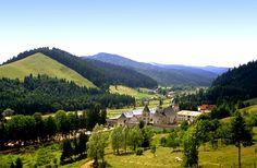 Putna, Romania Dracula, Vineyard, River, Adventure, Mountains, Places, Nature, Landscapes, Outdoor