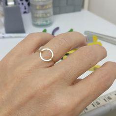 My good Karma ring :)