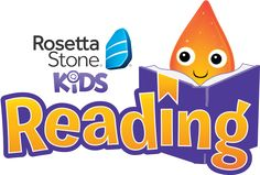 Apple - Rosetta Stone Kids Reading (ages 3-7 / grades K-2): Learn how to read