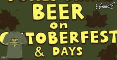Design: Occasional Beer Drinker - by: Boggs Nicolas