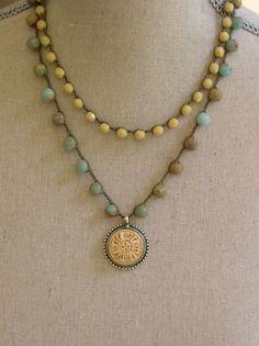 crochet jewelry - Pesquisa do Google