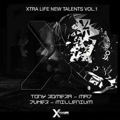 XtraLife Records New Talents