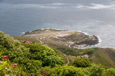 Saba has the smallest commercial airport in the world - amazing take offs & landings