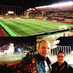 #PortHercule #football⚽️ #groundhopping #ligue1 #lpf #stadelouisii #nike #fedcom #montecarlo #ASMSMC #asmonaco #stadelouis2 #smcaen 1-1 #visiting #monaco #happy #luckyme #footballgame #thechickenbaltichronicles #monmonaco by jakobklaassens from #Montecarlo #Monaco