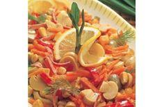 Mantar Salatası farklı tatlar arayanlar için ideal.