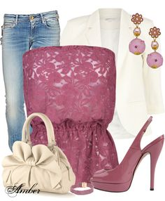"""Santina"" by stay-at-home-mom on Polyvore"