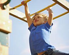 Monkey Bars Build Agility and Strength... http://www.swing-n-slide.com/27-Monkey-Bars-Playset-Kit.aspx?source=pinterest061813