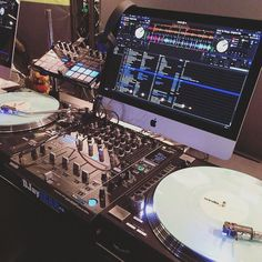 Are you looking for DJ equipment meant for sale that you want to purchase? Dance Music, Dj Equipment For Sale, Music Studio Room, Music Rooms, Dj Setup, Gaming Setup, Dj Speakers, Serato Dj, Recording Studio Design