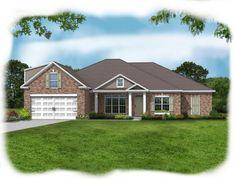 Barlow | Custom Homes Savannah GA | Konter Quality Homes