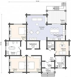 Проекты компании Буковель Ivana, Close Image, Dom, Floor Plans, Arrow Keys, Projects, Floor Plan Drawing, House Floor Plans