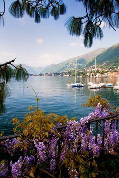 Lake Como | Italy Nomadic Vision Photography
