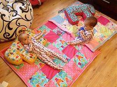 HEDERVIGA / Na Objednávku ! Originálna patchworková deka/prehoz pre detičky...super cena !