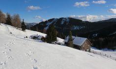 Romantische Schnee-Wildsafarie im 1. Wellness-Bauernhof Österreichs » TOUREAL Reisemagazin