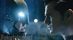 Nuevas fotos de 'Batman v Superman: El Origen de la Justicia' – Cinéfilos   Cinefanático #CINE