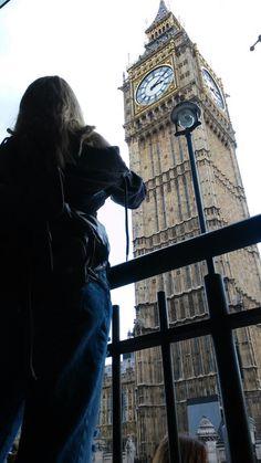 Tourist,London Uk.