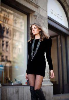 32 Amazing Dresses ‹ ALL FOR FASHION DESIGN