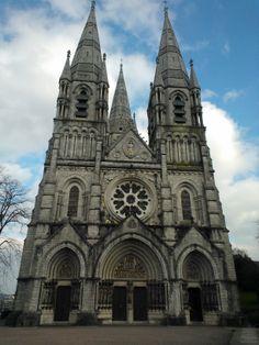 St. #FinBarre's #Cathedral, #Cork.