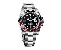 Will Rolex Introduce a GMT-Master II 'Coke' at Baselworld 2017? - Rob's Rolex Chronicle