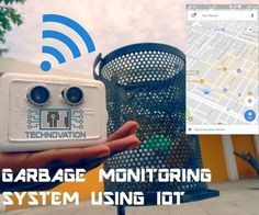 We are living in an age where tasks and systems are fusing together with the power of IOT to have a more efficient system of working and to execute jobs quickly! With all the power at our finger tips this is what we have come up with.The Internet of Things (IoT) shall be able to incorporate transparently and seamlessly a large number of different systems, while providing data for millions of people to use and capitalize. Building a general architecture for the IoT is hence a very complex…