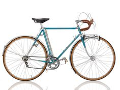 Diagonale, ca. 1969, Touring bicycle by René Herse, France © EMBACHER-COLLECTION® / Photo Bernhard Angerer - Tour Du Monde