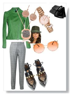 Roberto Coin, Radley, Get The Look, Passion, Street, Polyvore