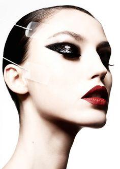 Beauty by Roman Walczyna and MUA Selina Spitter