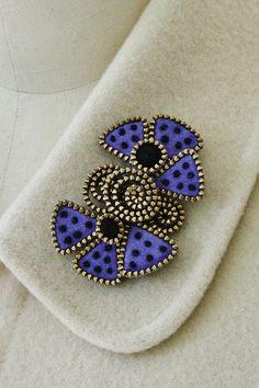 100% Merino felt by woolly fabulous, via Flickr