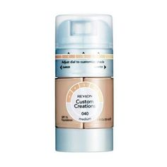 Revlon Custom Creations Foundation 30ml