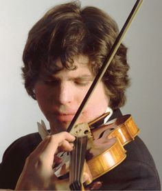 Augustin Hadelich -possibly the next greatest player of our time.