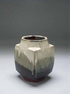 Shoji Hamada by American Museum of Ceramic Art