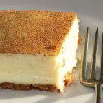 Easy No Bake Milk Tart recipe - All4Recipes