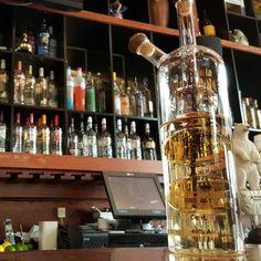 Milagro Romance Reposado and Anejo Tequila #agavekitchen
