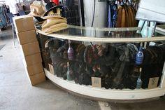 Vintage Clothes Shop by BoneDaddy.P7