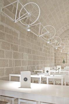 Caffetteria vs Birreria, Mottola, 2014 - ARCò - Architettura e Cooperazione