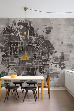 #walldecor #decorating cladding,  shelves,  art, mural,  wallpapers,  faux finish,  modello, wall units,  interior design,  paint, texture, panelling,  colour wall