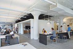 Нью-Йоркское отделение Wieden + Kennedy от студии WORKac