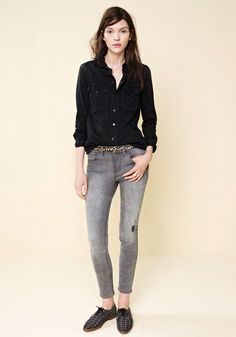 A CUP OF JO: Madewell's fall collection