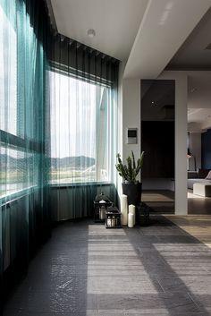 Urban Style HongKong Taiwan Interior Design Ideas Contemporary