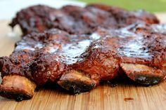 Beef Back Ribs – Prime Rib on a Stick