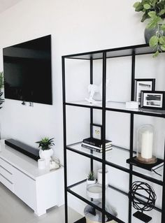 Ikea Living Room, Small Apartment Living, Living Room Grey, Small Living, Ikea Bedroom, Bedroom Furniture, Furniture Legs, Barbie Furniture, Garden Furniture