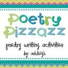 Get ready to celebrate poetry!!!  My students have absolutely LOVED learning about different types of poems this year with this packet.  ($)