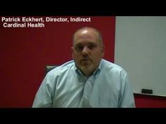 Indirect Procurement Transformation Videos