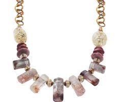 Lilura Necklace @poundjewelry #PoundJewelry #necklace #lilura #jewelry #boho #eco #Styleshack