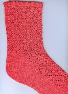 free knit sock pattern - Fly Away Home - Panda Wool sock pattern - Crystal Palace Yarns