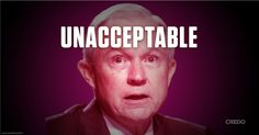 Outrageous: Attorney General Jeff Sessions lied under oath about his ties to Russia. Congress must demand that he resign and insist on an independent investigation into ties between Donald Trump and the Russian government.
